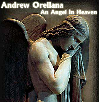 Andrew Orellana - An Angel in Heaven