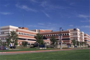 Dallas VA Hospital